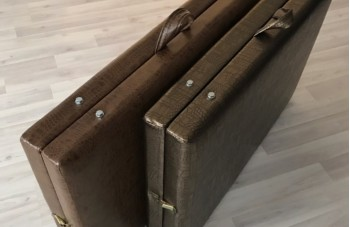 Складная кушетка чемодан