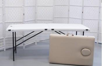Складной стол для массажа