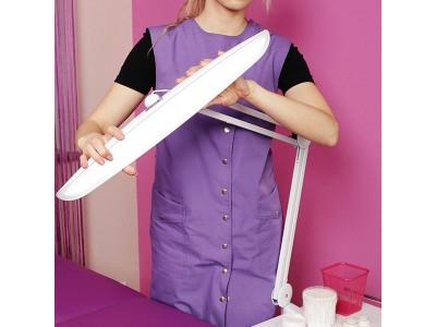 Как выбрать лампу для наращивания ресниц