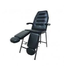 Педикюрное кресло кушетка Comfort